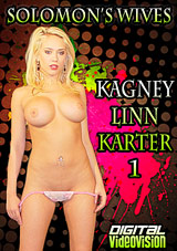 Solomon's Wives: Kagney Linn Karter