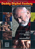 Before the iPorn age, there was a satellite system to download more than movies but the men themselves. If you like your men big, husky, hairy, and all-the-time horny then Digital Fantasy is for you! Watch real men with gallons of hot cum spewing from throbbing cocks into waiting, watering mouths! This is a classic video, featuring burly men into kissing and sucking like you never seen before.