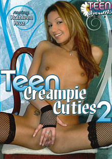 Teen Creampie Cuties 2