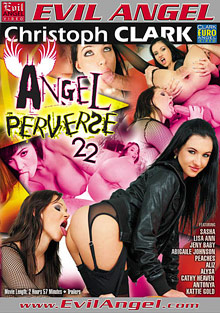 Angel Perverse 22