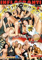 Popp Oder Hopp 16: Das Party-Sex-Spiel Live