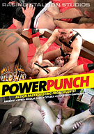 An onslaught of powerful fist action punches its way onto your screen in this film. Assembling the hottest fisting tops and bottoms from around the globe, Power Punch stretches holes to the max leaving you wanting more of the most intense anus action. The fisting threeway goes down as one of the hottest scenes ever!