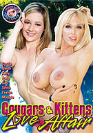 Cougars And Kittens Love Affair