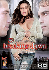 This Isn't The Twilight Saga: Breaking Dawn The XXX Parody