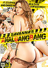 Savanna's Anal Gangbang