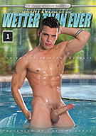 Brent Everett Is Wetter Than Ever