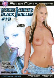 White Chicks Gettin Black Balled 19