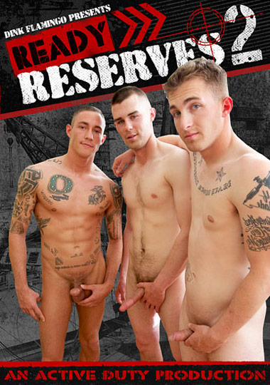 Ready Reserves 2 cover