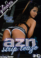 AZN Strip Teaze