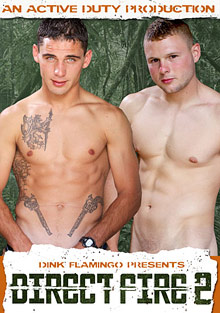 Gay Military Soldiers : Direct Fire 2!
