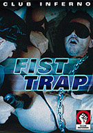 Don't go out alone tonight - you might get caught in a Fist Trap, Club Inferno's latest abduction fantasy. Exclusive Evan Matthews leads a cast of handball predators who deliver action so shocking you won't believe your eyes! Once you're caught you may never want to escape the Fist Trap!