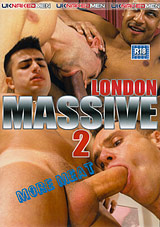 The London Massive 2: More Meat