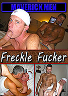 This is our first FRECKLE FUCKERS video, lol. We have known our buddy Conner for quite a while and he recently confessed that he wanted to do a video with us. Now you have to understand how strange this was to us because Conner has always been super shy, he has been over a few times in the past and we have only massaged, and he gave us head once but we have never kissed or fucked until this video, he says he has had oral sex a few times with some friends from school and got fucked twice, but since watching our videos he had decided to go all the way with us.