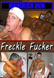 Freckle Fuckers cover