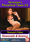 Vennessa's Pantyhose Tease 3