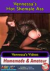 Vennessa's Hot Shemale Ass