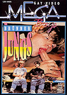 Check out the latest from Man's Best Media, Brunner Jungs! Featuring the hottest guys in action from Germany!