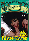 Vanessa Del Rio: Man-Eater