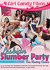 Lesbian Slumber Party