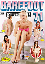 Barefoot Confidential 71