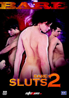 Bare Sluts 2 cover