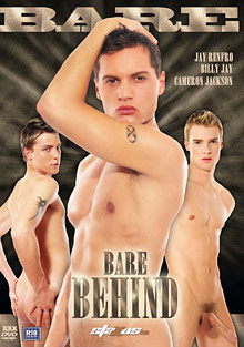 Bare Behind cover