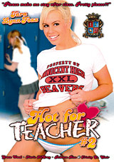 Hot For Teacher 2