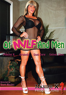 Of MILF And Men