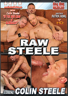 Raw Steele cover