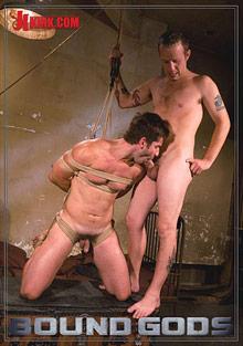 Gay Spanking Boys : Bound Gods: Predator VS Predator!