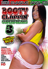 Booty Clappin' Superfreaks 5