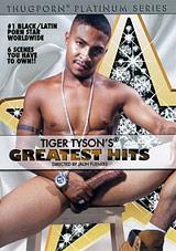 Tiger Tyson's Greatest Hits