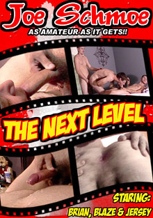 Gay Voyeur Private : Blaze, Brian, And Jersey: the Next Level!