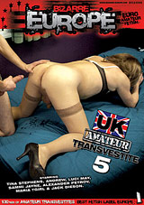UK Amateur Transvestite 5