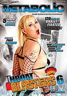 Throat Blasters 6