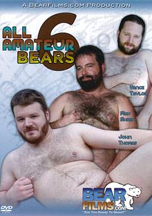 Gay Bears Hairy : all Amateur hairy mans 6!
