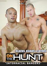 Interracial Bangers