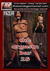 The Orgasm Bar 25