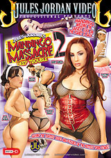 Mandingo Massacre 2: Deep Trouble
