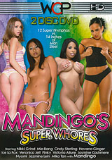 Mandingo's Super Whores Part 2