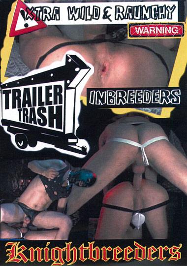 Trailer Trash Inbreeders cover