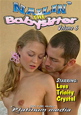 Nailin' The Babysitter 6