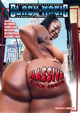 Massive Black Asses