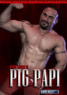 Gay Latino Guys : Pig Papi!