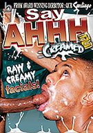 Say Ahhh 2: Creamed