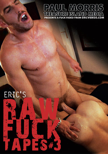 Eric's Raw Fuck Tapes 3 cover