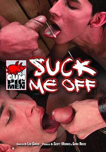 Gay Oral Sex : Suck Me Off!