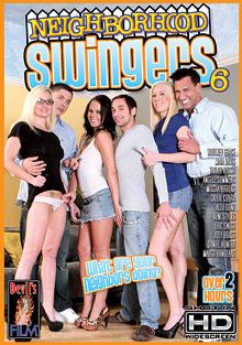Swinger Party : Neighborhood Swingers 6!