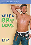 Local Gay Boys 4