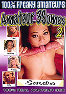 Amateur 3somes 2